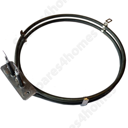 Genuine Beko Fan Oven Cooker Element OIF22300X, OIF22100X, OIF21300W, 262900074
